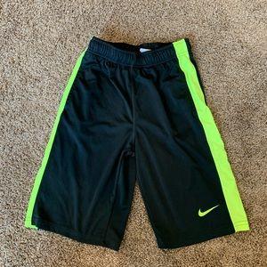 (M) Boys Dri-Fit Nike Shorts